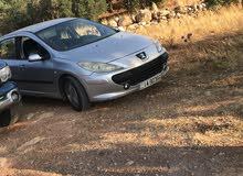Automatic Used Peugeot 307