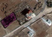 ارض مميزة للبيع في أم رمانة / عمان