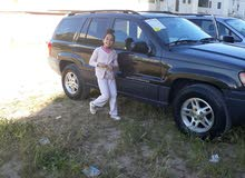 2004 Jeep Grand Cherokee for sale in Tripoli