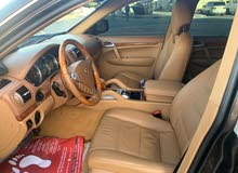 Used Porsche Cayenne S for sale in Abu Dhabi