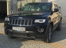 Available for sale! 60,000 - 69,999 km mileage Jeep Grand Cherokee 2014