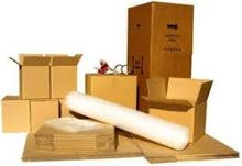 PROFESSIONAL MOVERS PACKERS & SHIFTERS 0503362741