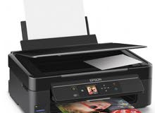 EPSON XP 332A Printer+Scanner WiFi