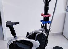 دراجة رياضية غير مستعمل