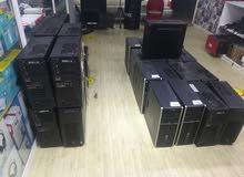 كمبيوتر مستعمل للالعاب