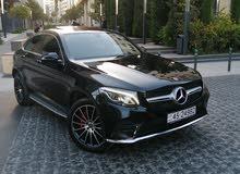 Mercedes Benz 2018 GLC 350 E AMG AWD