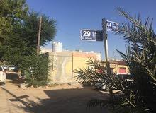 ارض سكني استثمارى للبيع بموقع مميز جداً  - منطقة البستان - بإمارة عجمان KBH 11