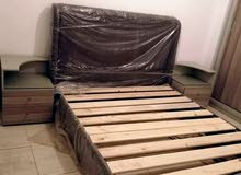 غرفة نوم للبيع مودرن