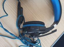 سماعة العاب gaming headset