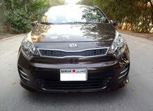 Kia Rio HB 1.4 L 2016 Single User For Sale