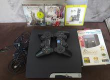 PS3 SLIM 300GB