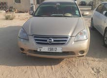 Nissan Altima For Sale At GOOD Price