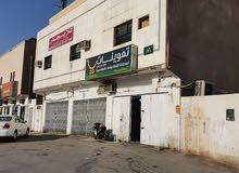 عماره للايجار بطريق ابي هريرة حي النسيم الشرقي