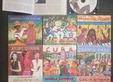 Putumayo Music CDs