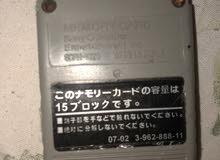 كرت ذاكرة سوني1 ياباني