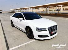 Audi AS8L ABT 1out of 100 car in world Limited Edition