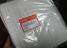 Honda Condition Air Filter Original from Agency