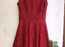 red dress small/medium
