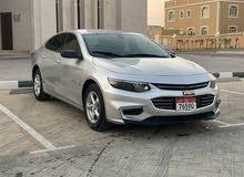 Chevrolet muliba - model 2018 Lt