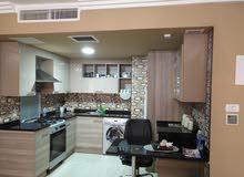 عرض رقم 6089- شقة مفروشة في منطقة الدوار السابع 90 م