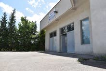 Two storey showroom for sale