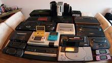 مطلوب جميع أجهزة نانتيندو القديمة باسعار معقوله