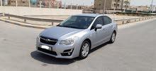 Subaru Impreza 2015 (Silver)