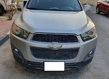 2013 Chevrolet Captiva (very lightly used for 19k)