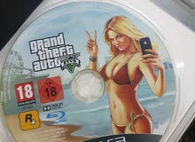 GAMES PS3  5pc