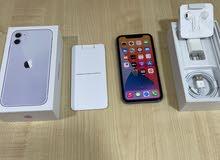 Apple iPhone 11 (64GB) - Purple 1700