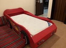 kids bed - سرير اطفال