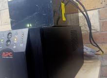 UPS  APC   1000  &  1500 VA