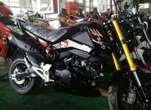 Groom 125cc ( Sinski ) Brand New