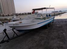 طراد25ونص الخليج750دينار