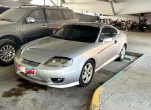 Hyundai Coupe 2005 for sale