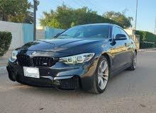 BMW 430i GranCoupe 2019