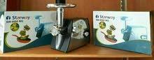 ماكينة لحمة ماركة Starway