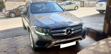 2018 Mercedes GLC 200 4MATIC