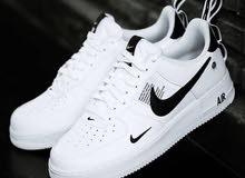 Air Force black & white