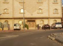 عمارة سكنية للبيع  بالفيحاء