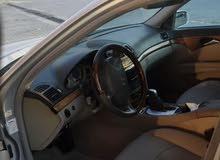 مرسيدس E240 موديل 2005وارد الخليج السيارة لا تحتاج اي شيئ
