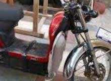Other motorbike available in Baghdad