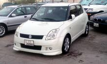 Used Suzuki Swift for sale in Amman