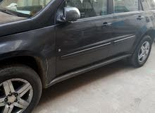 Chevrolet Equinox made in 2008 for sale