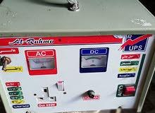 عاكسه كهربائية 4انبير 12فولت