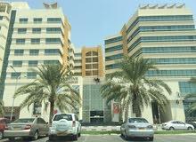 للبيع مكتب في مجمع الياسمين التجاري في الخوير Office for sale at Jasmine complex in Alkhwair