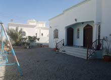 excellent finishing palace for sale in Barka city - As Sumhan South