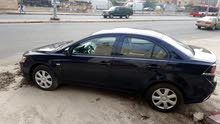 2015 Used Lancer with Automatic transmission is available for sale