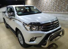 Used condition Toyota Hilux 2016 with 30,000 - 39,999 km mileage
