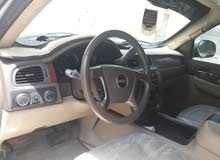 Automatic GMC 2007 for sale - Used - Al Masn'a city